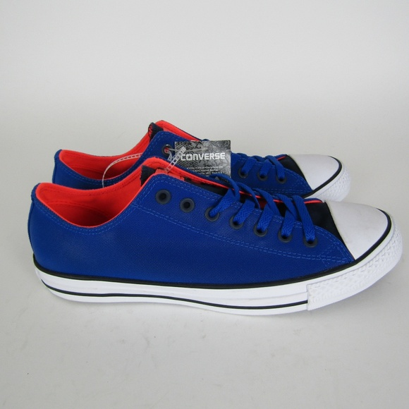 766a328dfb3a Converse Chuck Taylor All Star 153968c Shoes 10.5